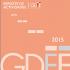 Reporte de actividades 2015